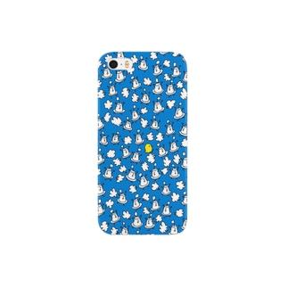 おおさわぎ Smartphone cases