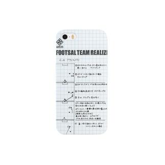 iPhoneフェイク Smartphone cases