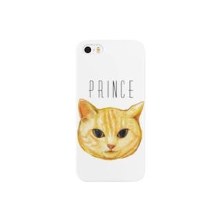 PRINCE スマートフォンケース