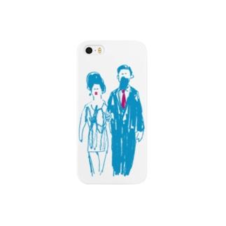 love affair Smartphone cases