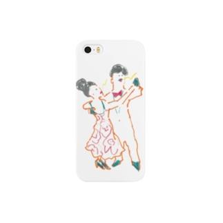 let's dance Smartphone cases