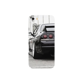 GT-R33 Smartphone cases