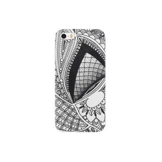 gara・ガラ・柄 Smartphone cases