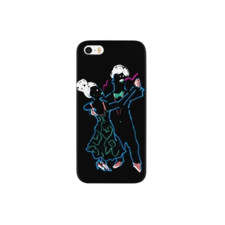 let's dance Smartphone cases