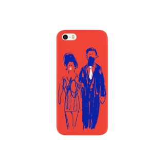 love affair Smartphone cases