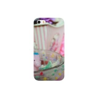 メルヘン Smartphone cases