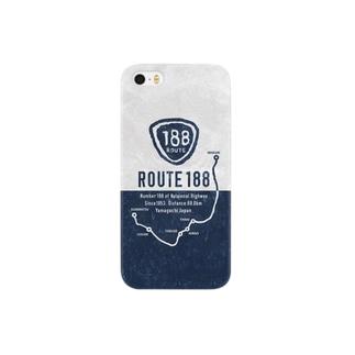 ROUTE188 Smartphone cases