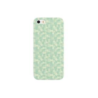 GREENNESS Smartphone cases