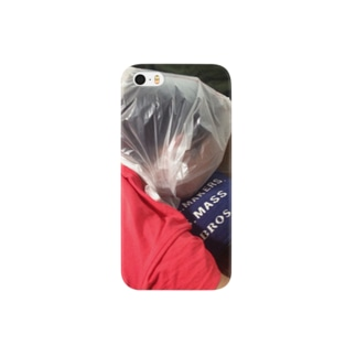 不意打ち Smartphone cases