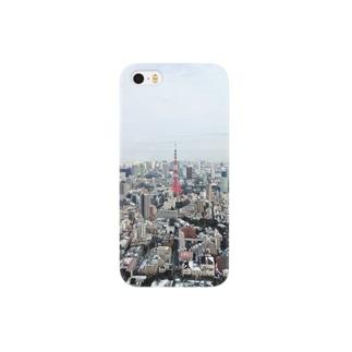 東京タワー2014 Smartphone cases
