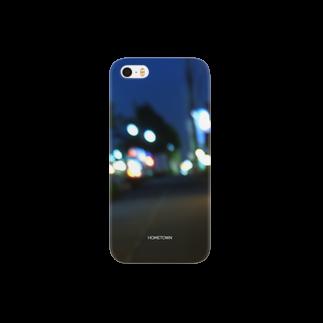 りゅの08/13 ココス前 HOMETOWN Smartphone cases