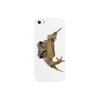 2D-Frog ver.03 Smartphone cases
