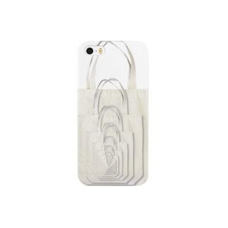 Bag In Bag Smartphone cases