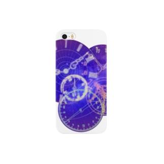 melting time#1 Smartphone cases