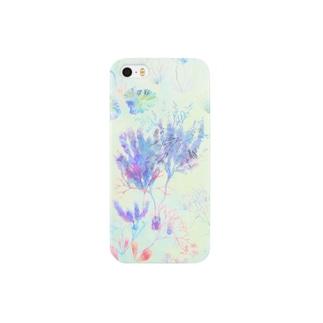 海草ver.2 Smartphone cases