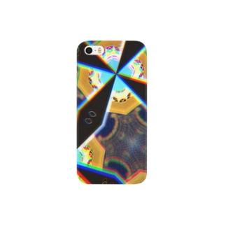 棘 Smartphone cases