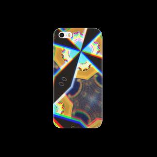 あめりすの棘 Smartphone cases