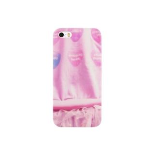 ピンクフェアリー Smartphone cases