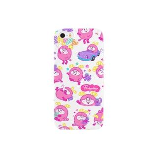 ペロキャッキャ Smartphone cases
