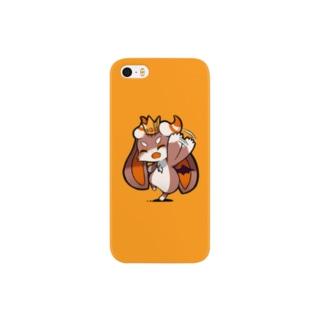 ニオのスマホケース Smartphone cases