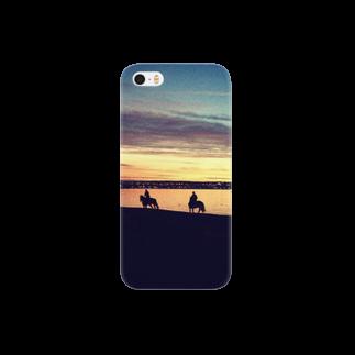 みゃむらのRCMP@beach Smartphone cases