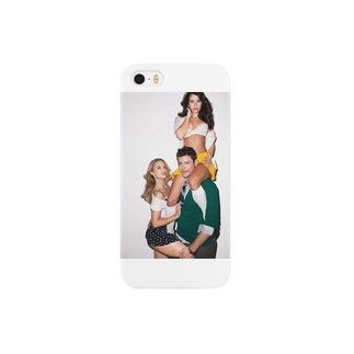 glee Smartphone cases