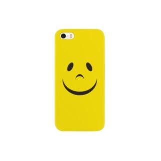 Smile! Smartphone cases