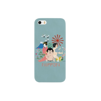 NIPPON Smartphone cases
