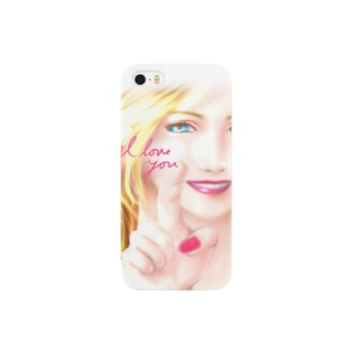 I love you2  Smartphone cases