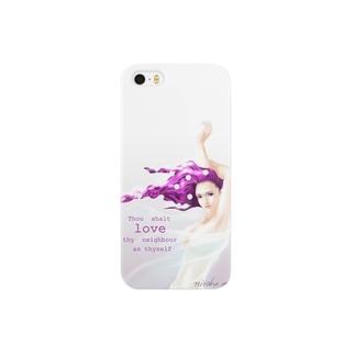 agape iphoneケース Smartphone cases