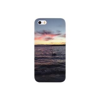 SUNSET Smartphone cases
