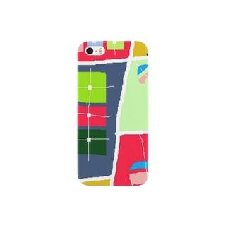 魔女の箱 Smartphone cases