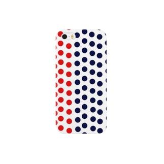 まめっ絞り Smartphone cases