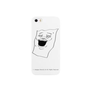 PAPER DAVID Smartphone cases