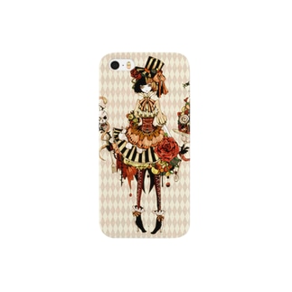 The HaLloween.-Color- Smartphone cases