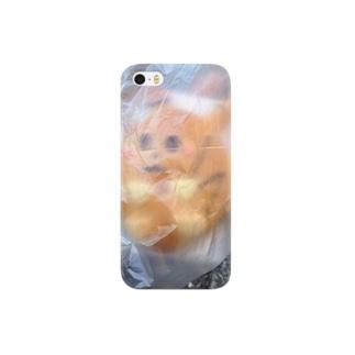 モヤー Smartphone cases