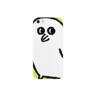 わし Smartphone cases