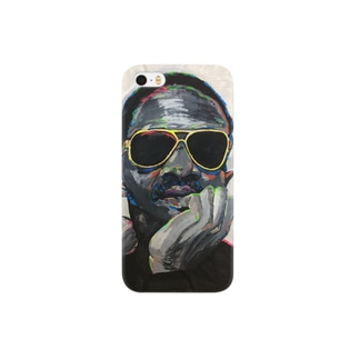 スティービーワンダー Smartphone cases