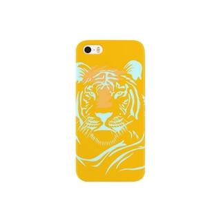 WhiteTiger Smartphone cases