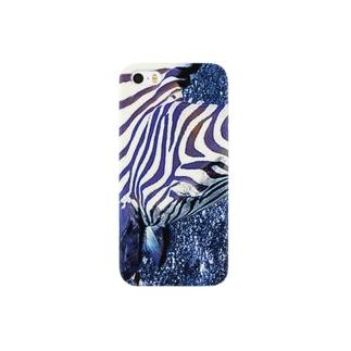 さかさましまうま Smartphone cases