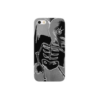 クレイジー Smartphone cases