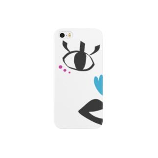 「ペア・2」 Smartphone cases