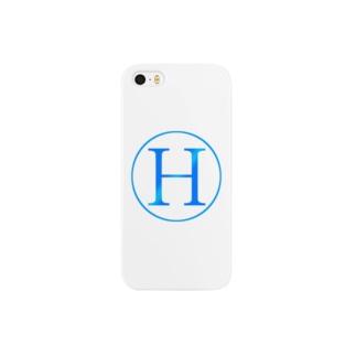 HAKASE_編集部 【オリジナル スマートフォンケース】 Smartphone cases
