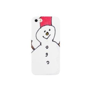 snow man スマートフォンケース