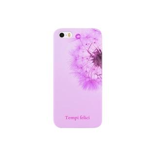 Tempi felici【ピンク】 Smartphone cases