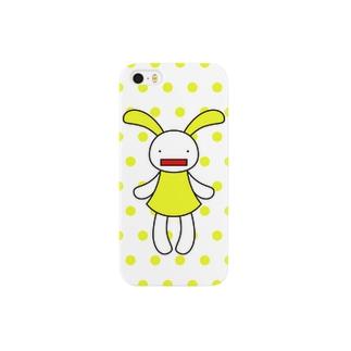 黄色 Smartphone cases