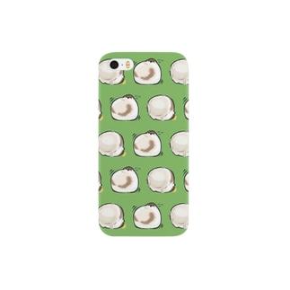 和すずめ Smartphone cases
