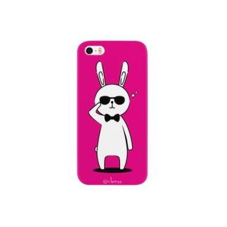 「USAGI」 Smartphone cases