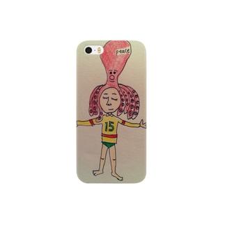 ドレッド Smartphone cases