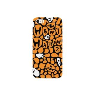 halloween Smartphone cases